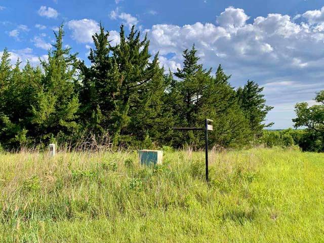 0 Valley Rd, Arkansas City, KS 67005 (MLS #583597) :: Preister and Partners | Keller Williams Hometown Partners