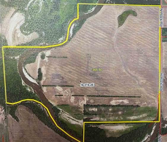 0000 N Rock Rd, Belle Plaine, KS 67013 (MLS #583602) :: Lange Real Estate