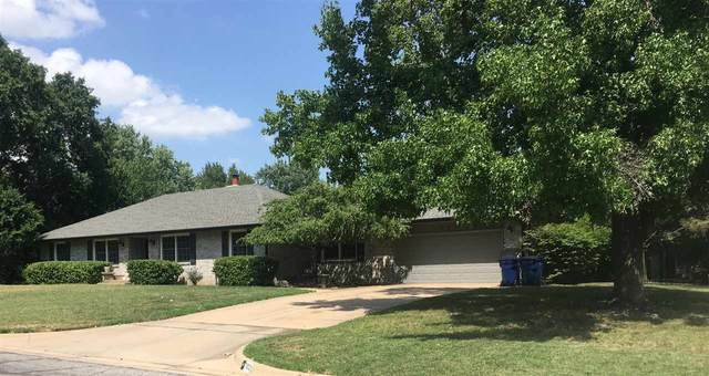 702 N Doreen St, Wichita, KS 67206 (MLS #583646) :: Lange Real Estate