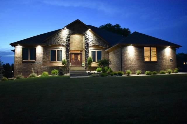 338 N Gateway Ct 338 N. Gateway , Wichita, KS 67230 (MLS #583653) :: Lange Real Estate