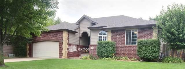 412 S Clear Creek St, Clearwater, KS 67026 (MLS #583667) :: Kirk Short's Wichita Home Team