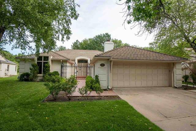 1440 N Gatewood #23, Wichita, KS 67206 (MLS #583674) :: On The Move