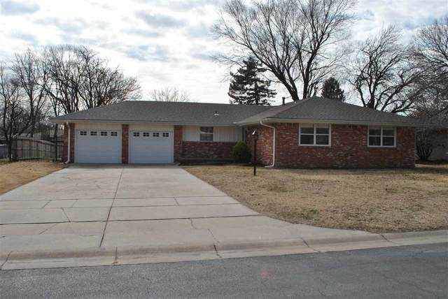 528 N Angle Ln, Andover, KS 67002 (MLS #583755) :: Preister and Partners | Keller Williams Hometown Partners