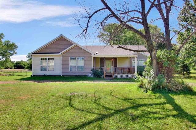 7620 Singleterry Rd, Haysville, KS 67060 (MLS #583762) :: Lange Real Estate