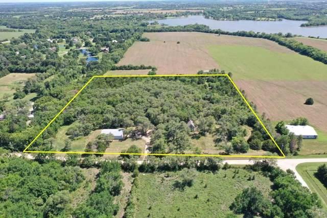 11307 SW 75th St, Augusta, KS 67010 (MLS #583955) :: Lange Real Estate