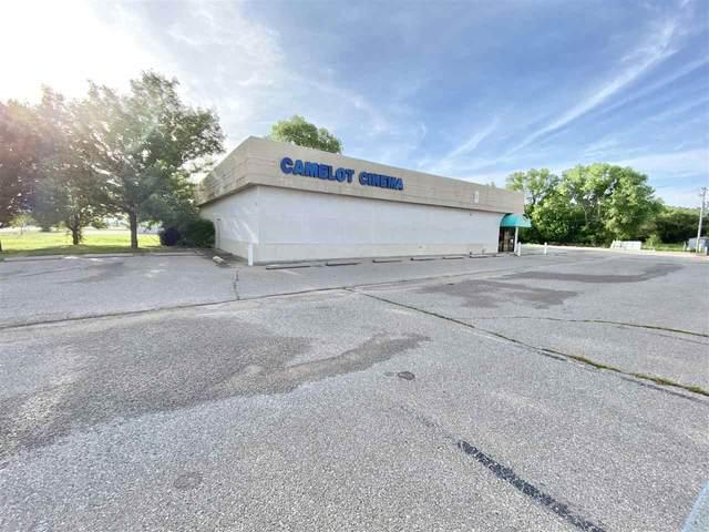 3909 W Pawnee St, Wichita, KS 67213 (MLS #584058) :: Graham Realtors