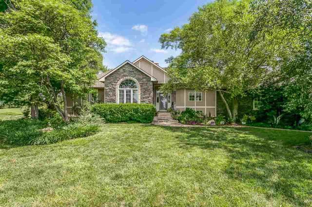 2520 Kacy Ct, El Dorado, KS 67042 (MLS #584128) :: Lange Real Estate