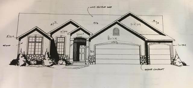 2126 S Michelle, Wichita, KS 67207 (MLS #584170) :: Keller Williams Hometown Partners