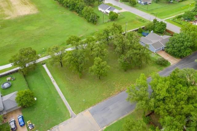 Sedgwick County Pin 00297177, Haysville, KS 67060 (MLS #584201) :: Graham Realtors