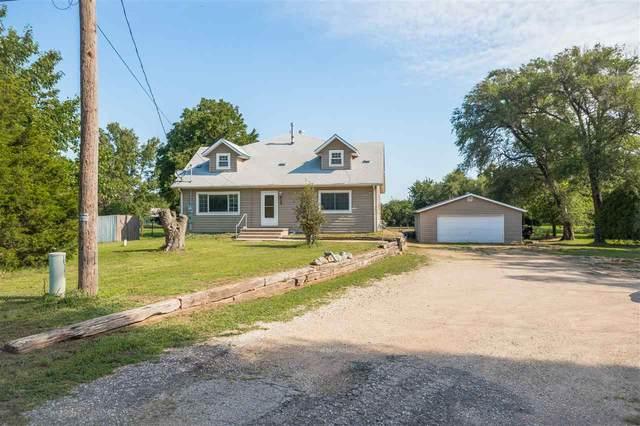 712 E 79th St S, Haysville, KS 67060 (MLS #584225) :: Lange Real Estate