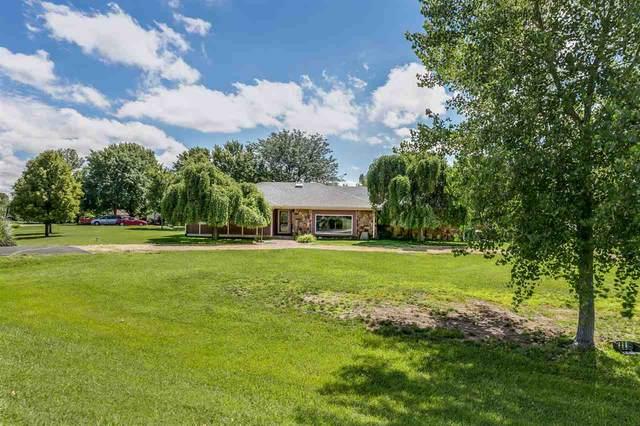 12231 E Dove Hill Dr, Derby, KS 67037 (MLS #584228) :: Lange Real Estate