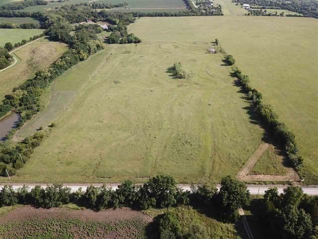 00000 SW 190th, Douglass, KS 67039 (MLS #584255) :: Lange Real Estate