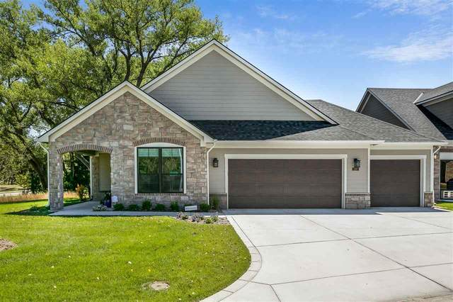 1218 S Angela St, Wichita, KS 67235 (MLS #584353) :: Jamey & Liz Blubaugh Realtors