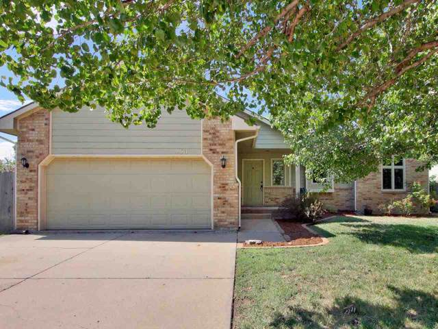 9611 W Sterling St, Wichita, KS 67205 (MLS #584365) :: Graham Realtors