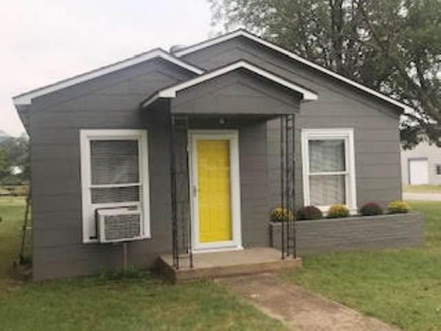 203 E Avenue B, Attica, KS 67009 (MLS #584471) :: Kirk Short's Wichita Home Team