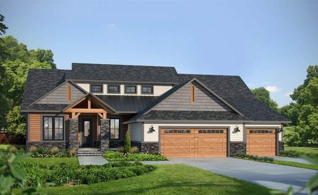 5221 N Holder Ct, Bel Aire, KS 67226 (MLS #584567) :: Keller Williams Hometown Partners