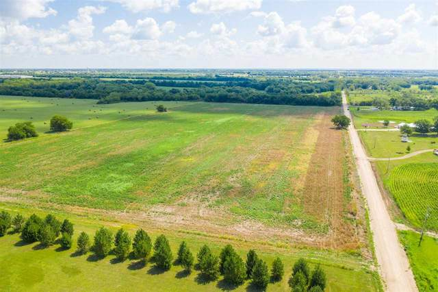 Lot 4 E 87th St S, Derby, KS 67037 (MLS #584612) :: Keller Williams Hometown Partners