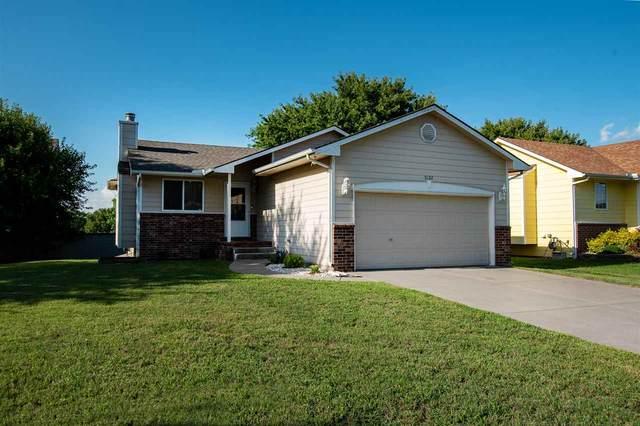 3102 W 1st N, Wichita, KS 67203 (MLS #584639) :: Keller Williams Hometown Partners