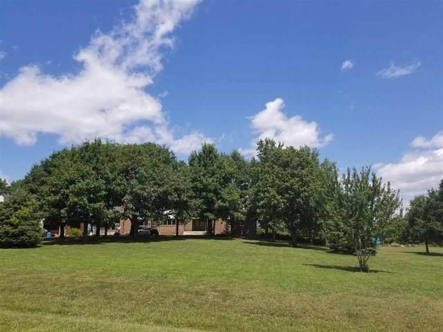 726 W East Point Rd, Valley Center, KS 67147 (MLS #584647) :: Graham Realtors