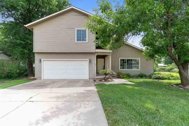 804 S Surrey Ln, Maize, KS 67101 (MLS #584653) :: Lange Real Estate