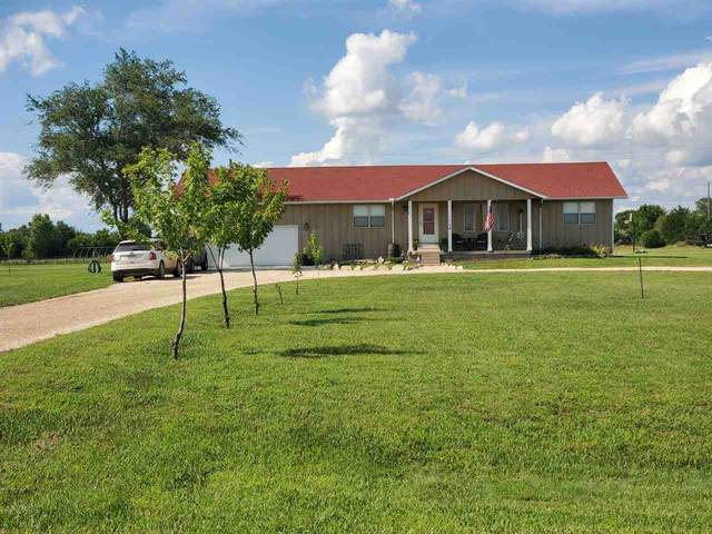 3878 NE 2nd, El Dorado, KS 67042 (MLS #584688) :: Lange Real Estate