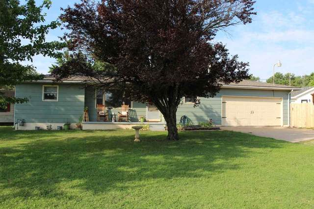429 N Oil Hill Rd, El Dorado, KS 67042 (MLS #584785) :: Lange Real Estate