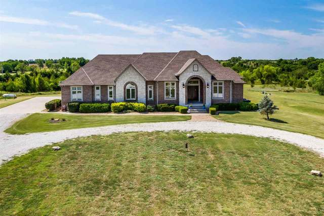 11821 E 79TH ST S, Derby, KS 67037 (MLS #584841) :: Lange Real Estate
