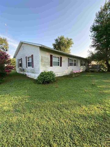 11167 266th Drive, Arkansas City, KS 67005 (MLS #584853) :: Lange Real Estate