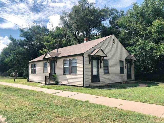 1301 N Piatt Ave 1305 N Piatt Av, Wichita, KS 67214 (MLS #584855) :: Preister and Partners | Keller Williams Hometown Partners