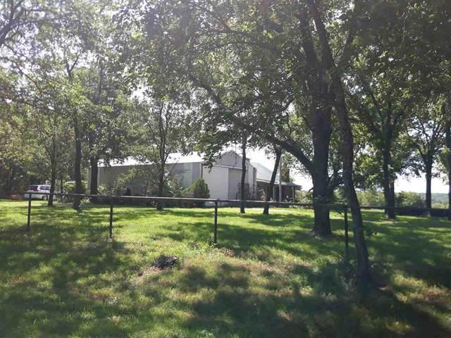 1740 60th, Severy, KS 67137 (MLS #585012) :: Keller Williams Hometown Partners