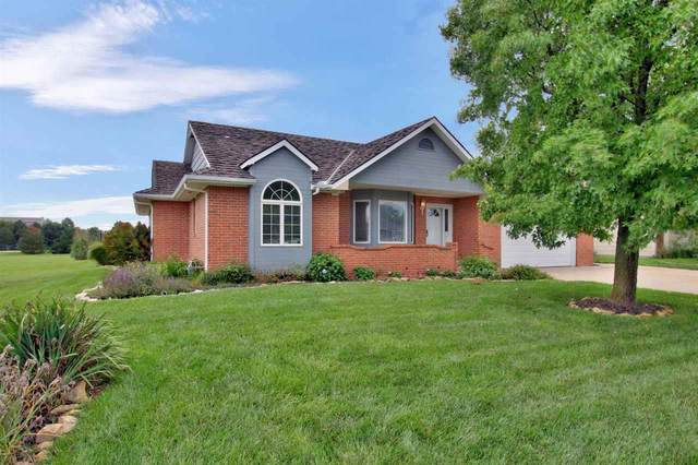 241 Koob Ln, Andover, KS 67002 (MLS #585016) :: Kirk Short's Wichita Home Team