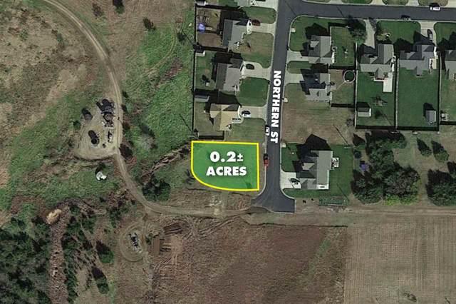 301 N Northern St, El Dorado, KS 67042 (MLS #585041) :: Lange Real Estate