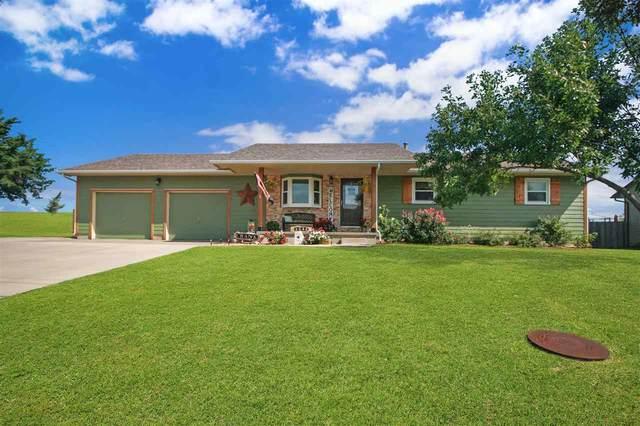 2848 W 5th Ave, El Dorado, KS 67042 (MLS #585064) :: Lange Real Estate