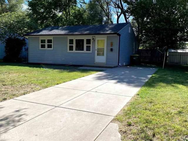 427 N Elm, Valley Center, KS 67147 (MLS #585068) :: Preister and Partners | Keller Williams Hometown Partners