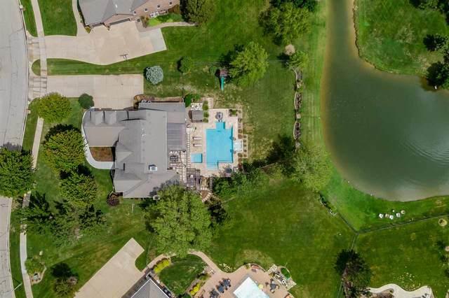 1530 N Rocky Creek Rd., Wichita, KS 67230 (MLS #585085) :: Kirk Short's Wichita Home Team