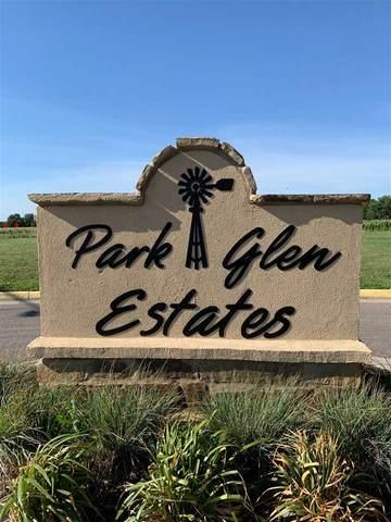 1108 E Park Glen St, Clearwater, KS 67026 (MLS #585109) :: Pinnacle Realty Group