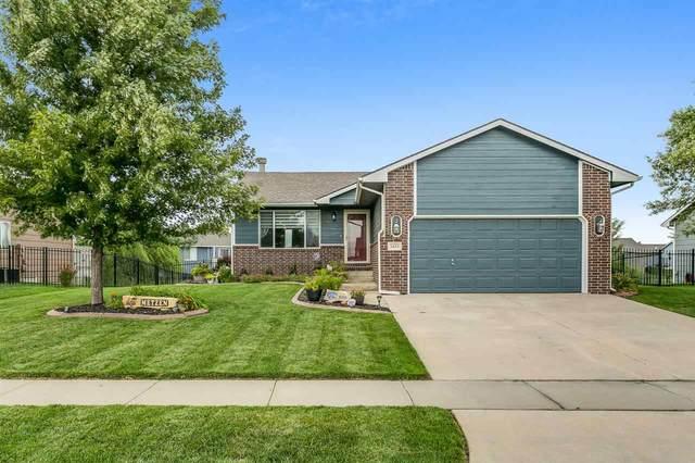 1433 N Decker St, Wichita, KS 67235 (MLS #585173) :: Kirk Short's Wichita Home Team