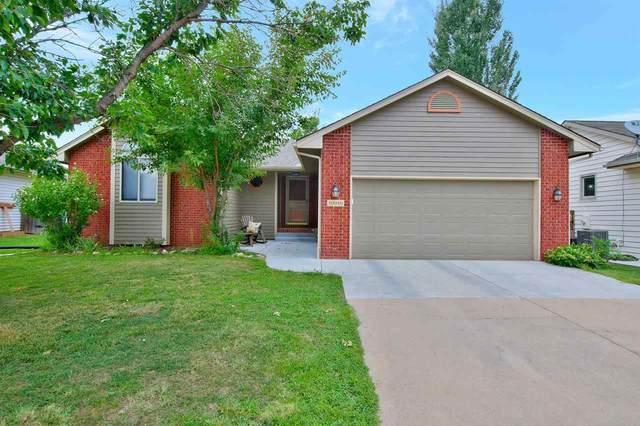 10010 W Chartwell Cir, Wichita, KS 67205 (MLS #585228) :: Keller Williams Hometown Partners