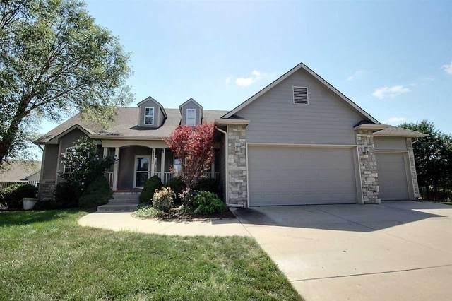 13224 E Tallowood Ct., Wichita, KS 67230 (MLS #585249) :: Kirk Short's Wichita Home Team