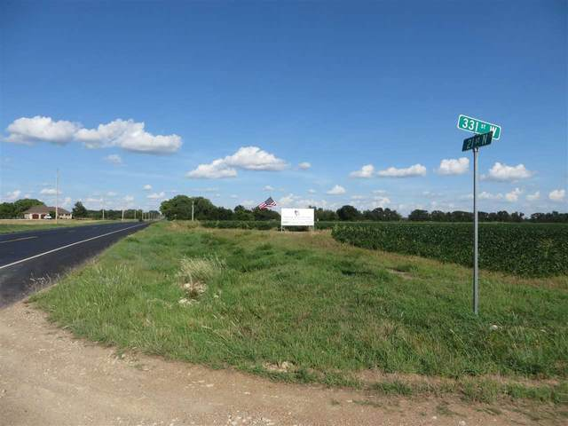 2105 N 331st St W, Garden Plain, KS 67050 (MLS #585250) :: On The Move