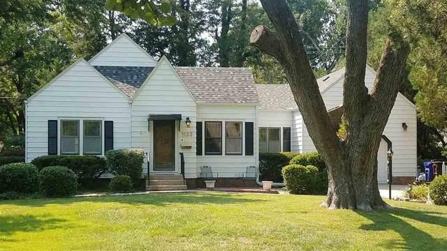 1123 N Walnut, Mcpherson, KS 67460 (MLS #585296) :: Keller Williams Hometown Partners