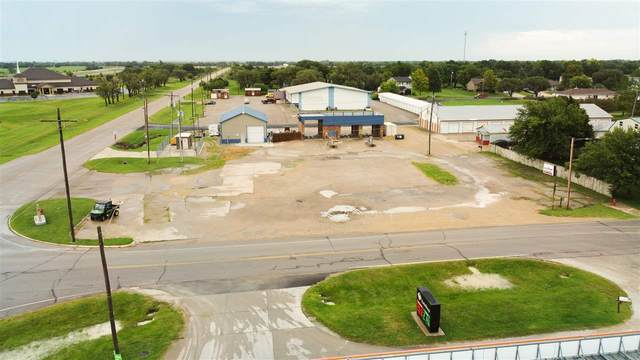 14499 SW 20th St, Benton, KS 67017 (MLS #585337) :: Kirk Short's Wichita Home Team