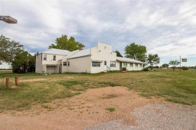 7015 S 183rd St W, Viola, KS 67149 (MLS #585474) :: Kirk Short's Wichita Home Team