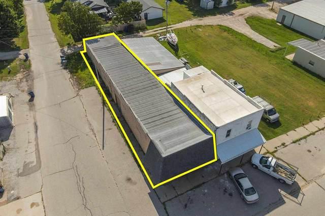 130 S Wichita, Bentley, KS 67016 (MLS #585620) :: Graham Realtors