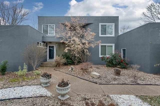 17 N Sagebrush St, Wichita, KS 67230 (MLS #585777) :: Keller Williams Hometown Partners