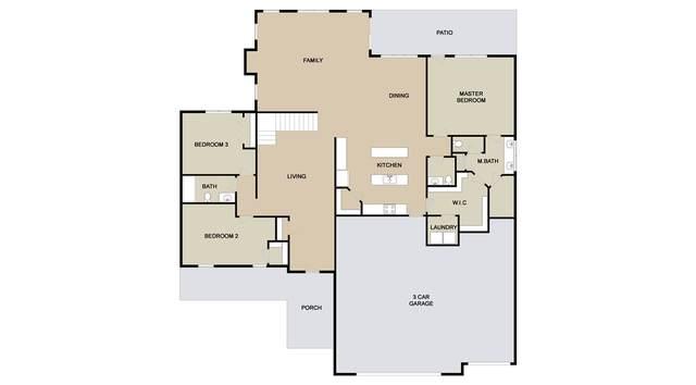 3001 W 58th St. N., Wichita, KS 67204 (MLS #585782) :: Keller Williams Hometown Partners
