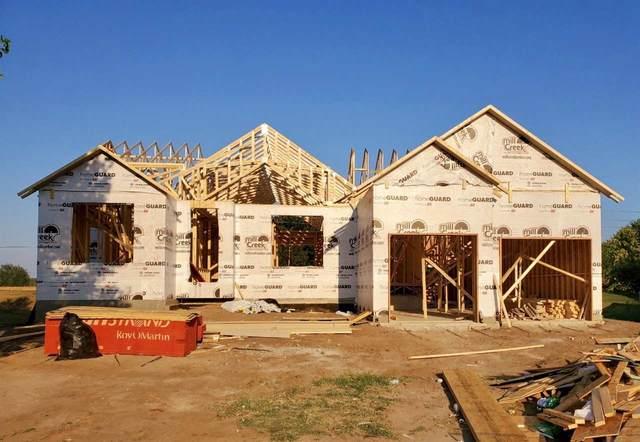2505 W 58th Ct. N., Wichita, KS 67204 (MLS #585812) :: Keller Williams Hometown Partners