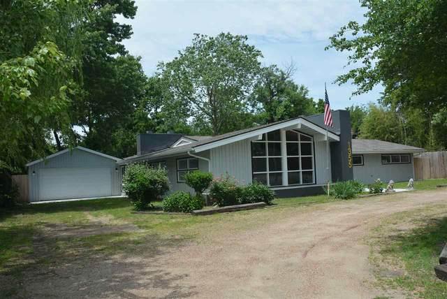 1355 N Mclean Blvd, Wichita, KS 67203 (MLS #585975) :: Preister and Partners | Keller Williams Hometown Partners