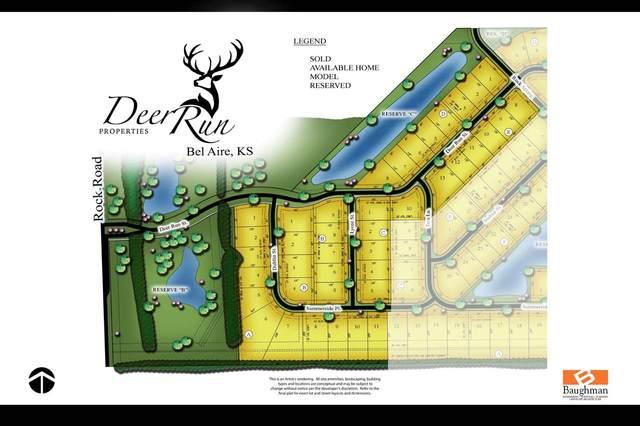 5109 N Dublin, Bel Aire, KS 67226 (MLS #586028) :: Pinnacle Realty Group