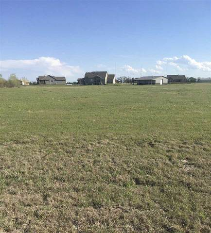 LOT 6 BLOCK 2 Imbler Estates, Colwich, KS 67030 (MLS #586043) :: On The Move